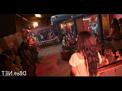 ебля ночных клубах видео
