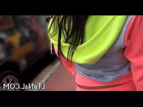 английское порно видео анал